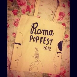 RomaPopFest 2012