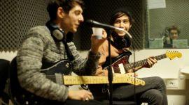 Brothers In Law live at polaroid - Radio Città del Capo