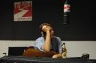 Parker Lewis live at polaroid - Radio Città del Capo 2013-05-29