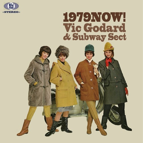 VIC GODARD & SUBWAY SECT: 1979 NOW!