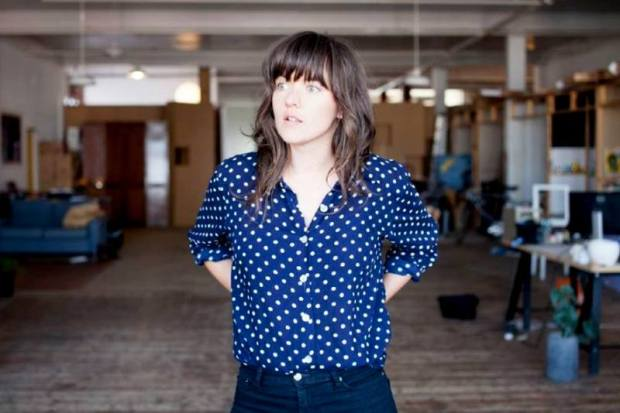 Courtney Barnett - 'Sometimes I Sit And Think, And Sometimes I Just Sit' (2015)