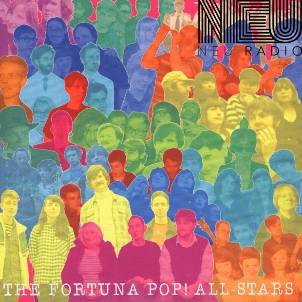 The Fortuna POP! All-Stars